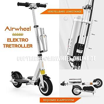 e - Scooter acoplador de patinete con motor plegable ...