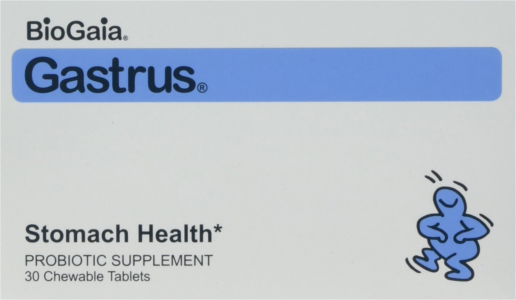 Amazon Com Biogaia Probiotic Chewable Tablets Box Simple