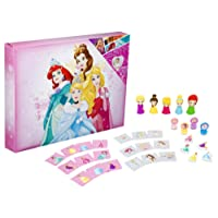Calendario dell'Avvento di Disney Princess Activity
