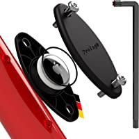 ProTag® Secure AirTag Fietshouder, waterdicht, inclusief veiligheidsschroeven en gereedschap, ultralicht 12,7 g…