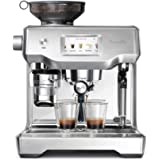 Breville Oracle Touch Espresso Machine - BES990 - Stainless Steel