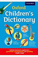 Oxford Children's Dictionary Hardcover