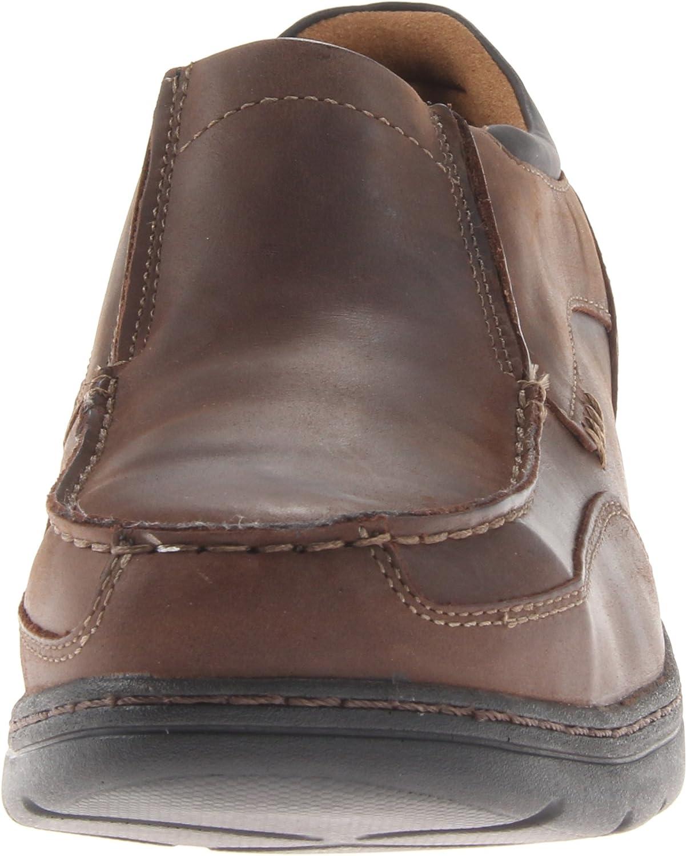 Branston Moc Toe Slip-On Work Shoes