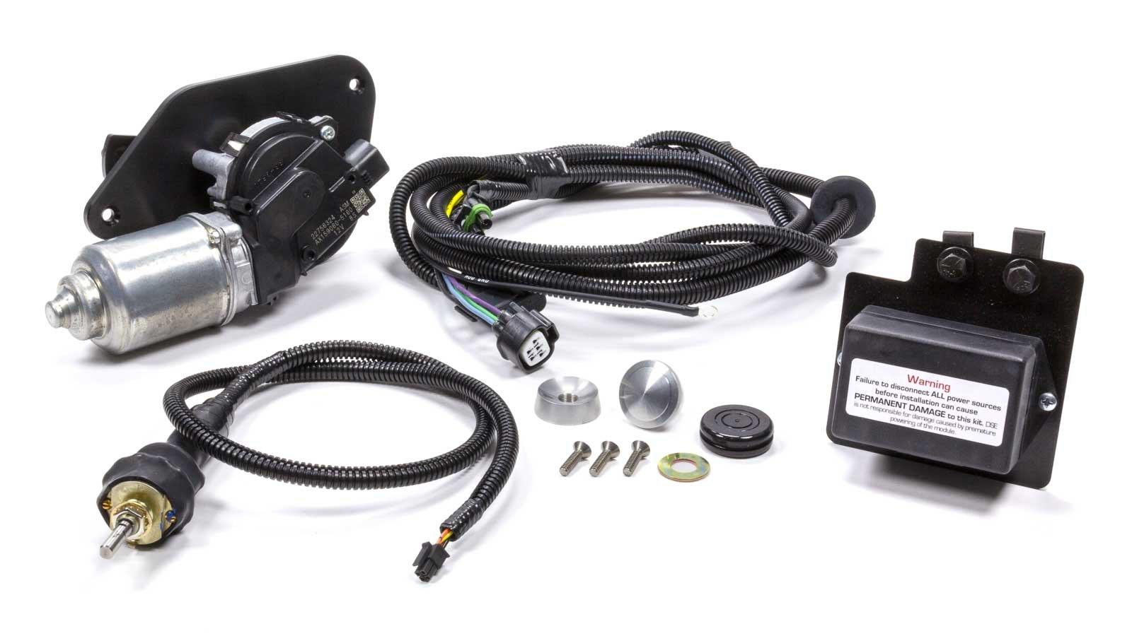 Detroit Speed 121301 Selecta-Speed Wiper Kit