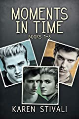 Moments in Time (7) Paperback