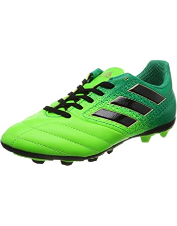 huge selection of 6caed 8d7a3 adidas Ace 17.4 FxG J, Scarpe da Calcio Unisex – Bambini