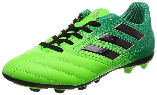 adidas Ace 17.4 FxG J, Scarpe da Calcio Unisex Bambini