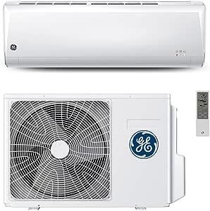 Aire acondicionado General Electric Clase A + + Inverter