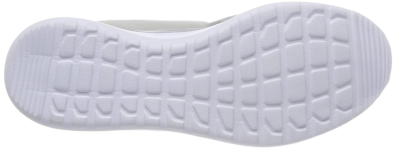 KangaROOS Damen Grau) Bumpy Sneaker Grau (Vapor Grau) Damen bb8c38