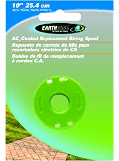 Amazon.com: Earthwise Corded Lawn Edger: Jardín y Exteriores