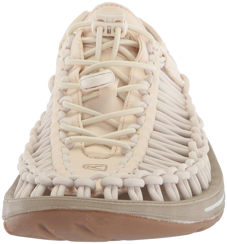 KEEN Women's B(M) Uneek-W Sandal B06ZY6WHCN 8.5 B(M) Women's US|Whitecap/Cornstalk 4bd0fd
