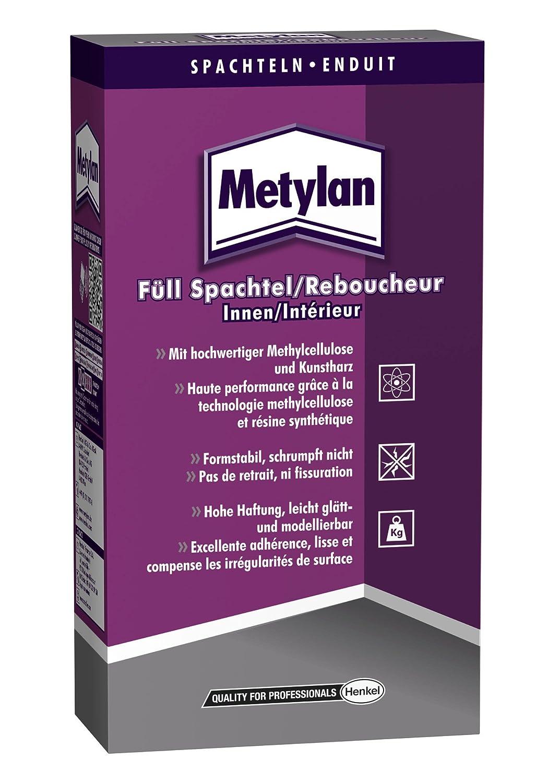 Metylan Wand & Decke Klebespachtel Henkel 891196
