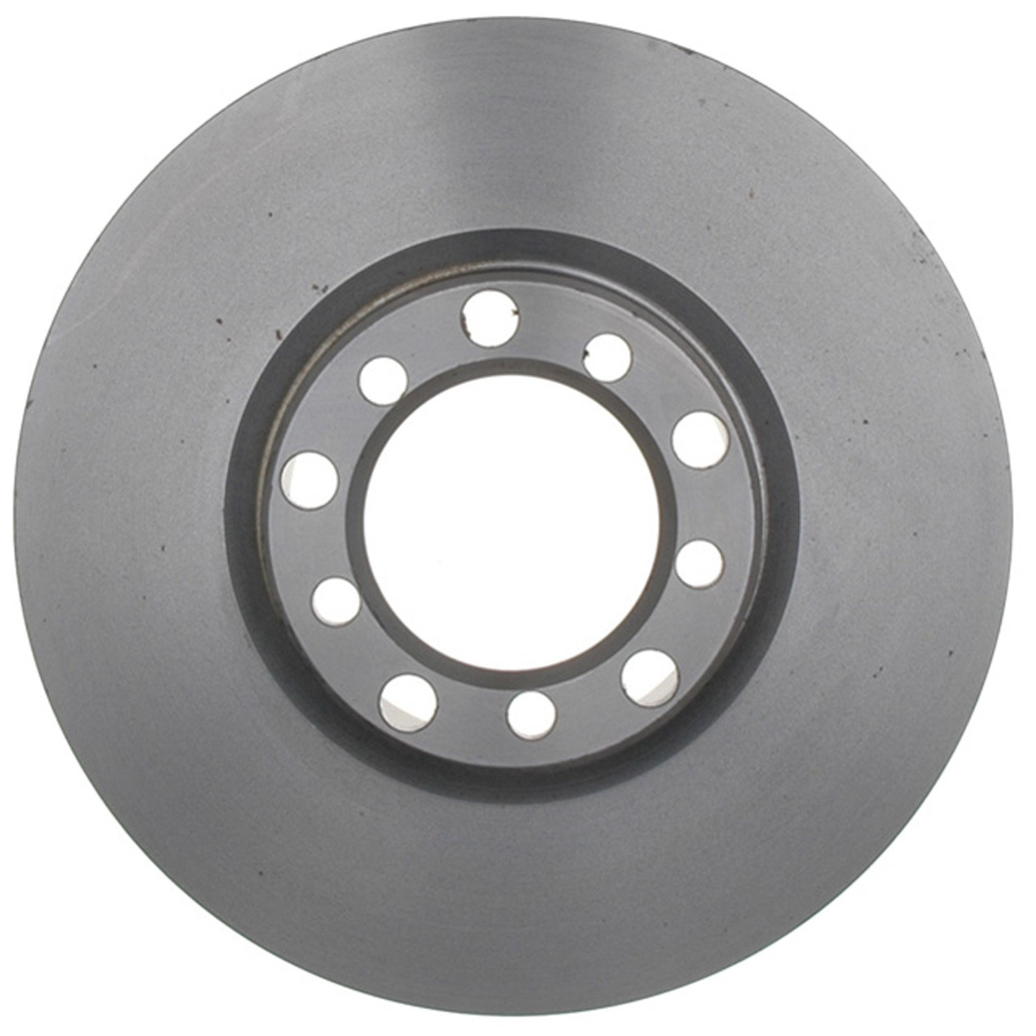ACDelco 18A547 Professional Front Disc Brake Rotor Assembly