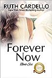 Forever Now (The Barrington Billionaires Book 6) (English Edition)
