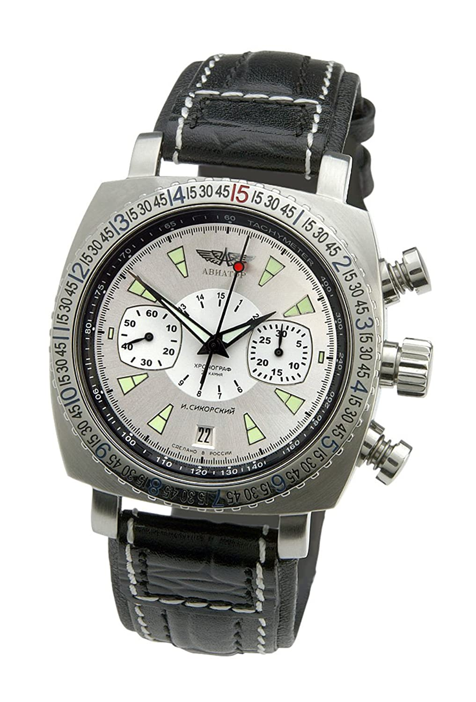 Volmax Aviator Chronograph 3133-2111822