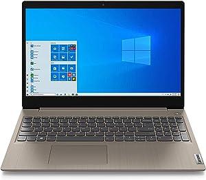 "2020 Lenovo IdeaPad 3 15 Laptop Computer/ 15.6"" Touchscreen/ 10th Gen Intel Quad-Core i5 1035G1 (Beat i7-7500U)/ 12GB DDR4/ 1TB HDD/ WiFi 6/ Online Class Ready/ Windows 10/ iPuzzle Mousepad"