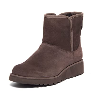 UGG Women's Kristin Chocolate Boot