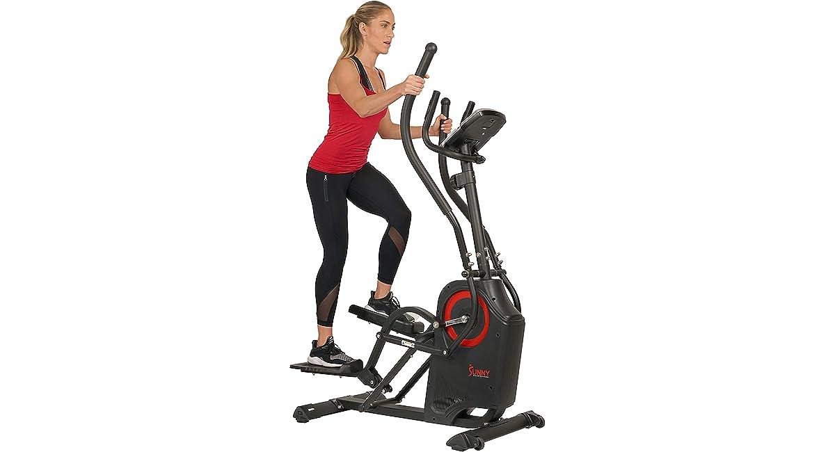 Sunny Health & Fitness SF-E3919