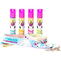 Deals on Lip SmackerFlavored Balm Set With Lanyard 0.56-Oz