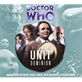 UNIT: Dominion (Doctor Who)