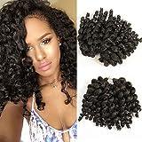 Amazon Com Freetress Equal Synthetic Hair Braids Urban Soft Dread 1 Beauty