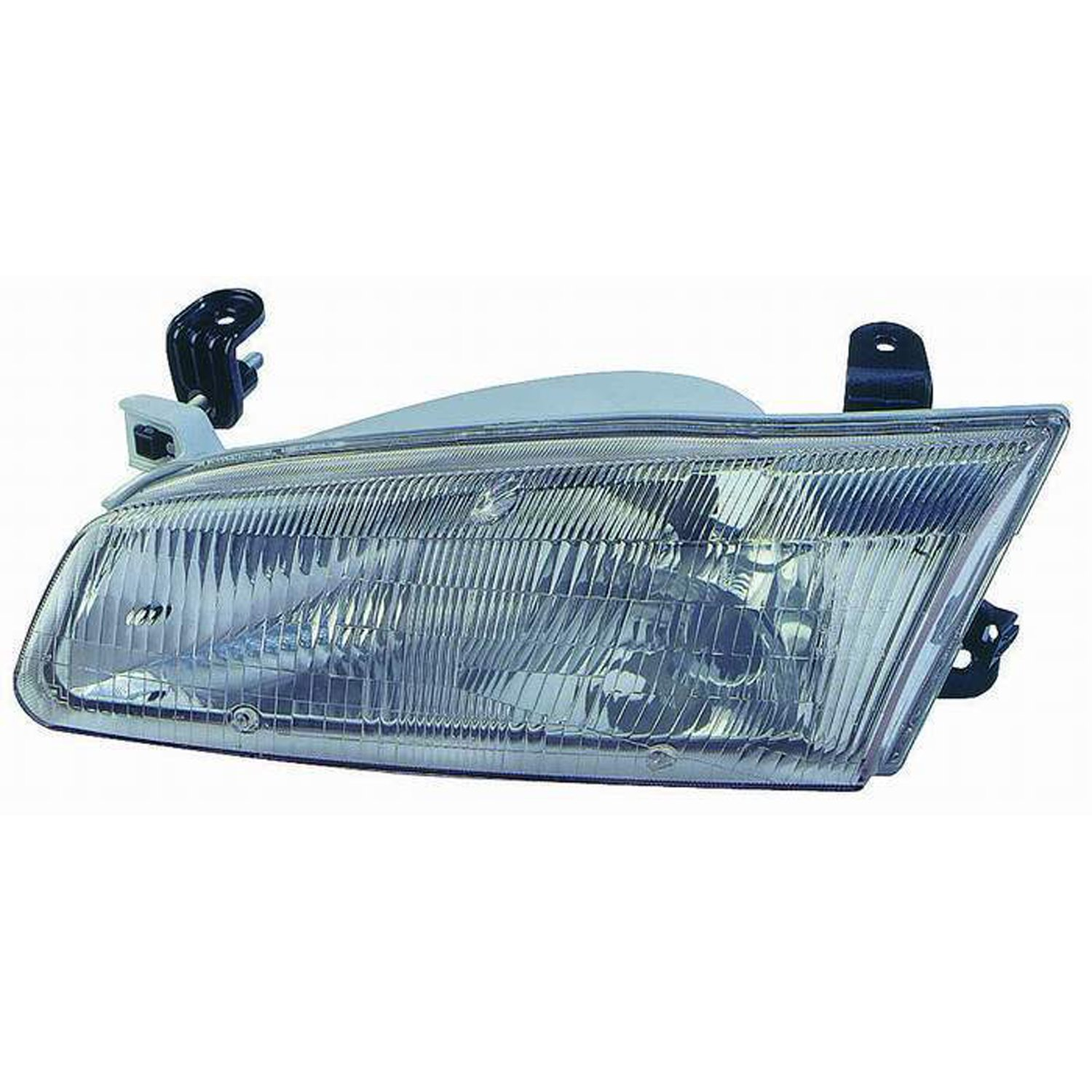 Partslink TO2502117 OE Replacement Headlight Assembly TOYOTA CAMRY 1997-1999