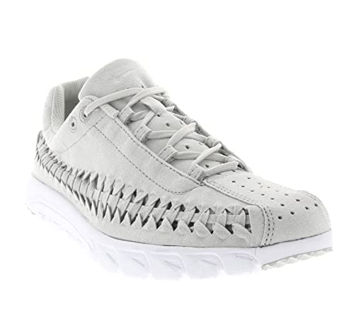 10622f81c7c Nike Mayfly Woven Mens Trainers Light Grey - 9 UK  Amazon.ca  Shoes ...