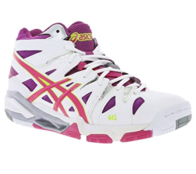 Asics Gel-Sensei 5 MT W B451Y-0125, Chaussures de Cross Mixte Adulte, Multicolore (Multicolour #0000001), 39.5 EU