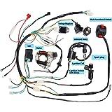 713CexjX3FL._AC_UL160_SR160,160_ Yerf Dog Spiderbox Wiring Diagram on gy6 150 wiring diagram, 150 cc engine wiring diagram, tomberlin crossfire 150 wiring diagram, 150cc scooter wiring diagram, gy6 150cc diagram, chinese atv parts diagram, dog parts diagram, baja 150 electrical diagram, gy6 engine diagram, howhit 150 wire diagram, baja motorsports reaction 150 wiring diagram,