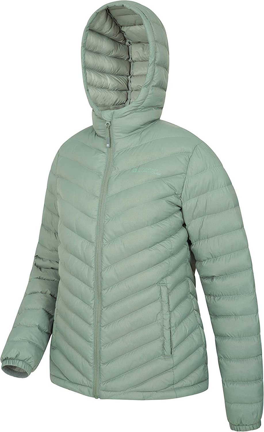 Mountain Warehouse Get Going Womens Padded Jacket