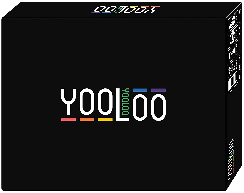 YOOLOO – El divertido juego de cartas para toda la familia o