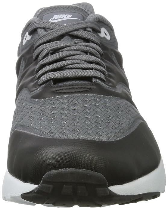 Nike 845038-001, Chaussures de Sport Homme, Gris (Dark Grey/Black-Dark Grey-Wolf Grey), 46 EU