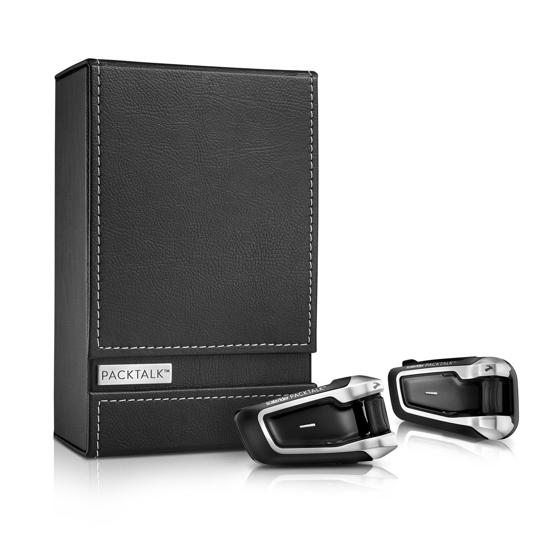 Cardo Audio /& Microphone Kit Black Single Pack