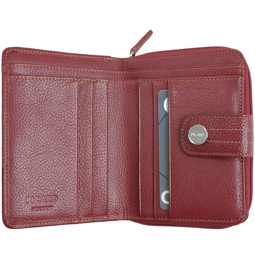 Picard Melbourne Geldbörse Leder 9,5 9,5 9,5 cm B004Z017OE Geldbrsen d26a43