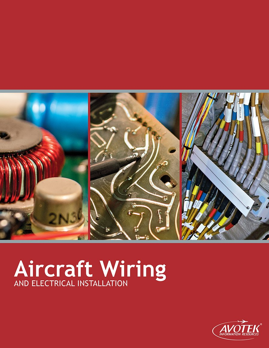 Aircraft Wiring & Electrical Installation: Amazon.de: Bücher on