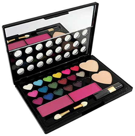 Hilary Rhoda Foam Makeup Kit for Women (Multicolour) Make-up Kits at amazon