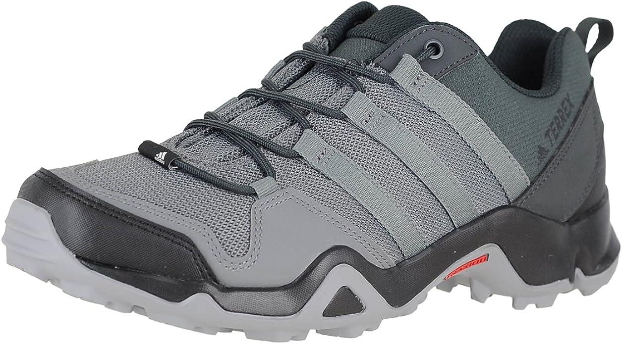 Descomponer Nota toxicidad  Amazon.com | adidas outdoor Men's Terrex AX2R | Hiking Shoes