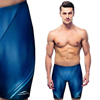 SWIM ELITE Men's Swim Jammer