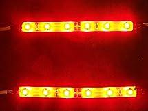 Review CUSTOM LIGHT KIT FOR
