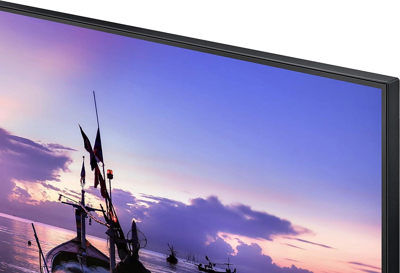 VGA Samsung LF22T350FHUXEN 22 T35 75Hz Monitor Black Freesync 5ms HDMI 1920x1080 FHD