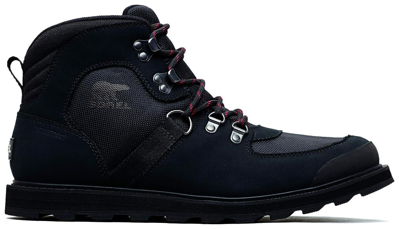 a1d3a3d2bac Sorel - Men's Madson Sport Hiker Waterproof Leather Boots