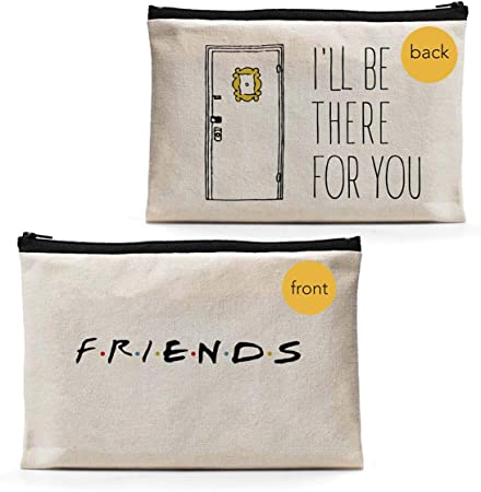 Friends Pouch
