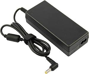 Futurebatt Laptop Ac Adapter Charger Power Supply for Asus X551 X551M X551MA X551MAV X551CA, Toshiba C55 L730 L745 L745D L750 L755 L755D, Lenovo Y410 Y510 Y550 Y650 Y710 U350 G430 G510 G530 G550 G560