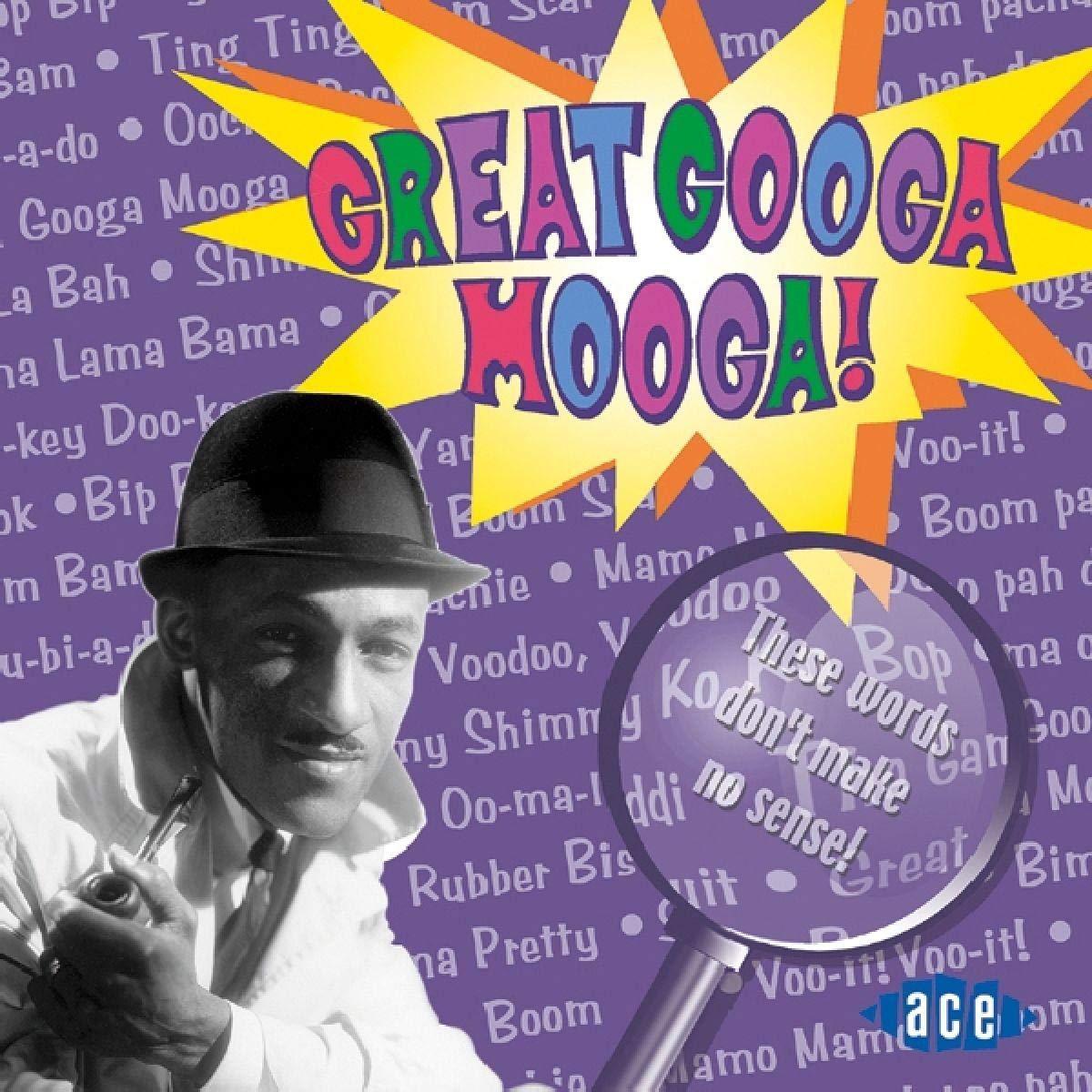 Great San Diego Mall New arrival Googa Various Mooga