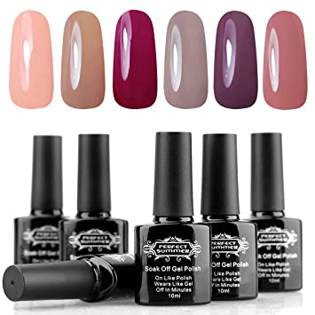 How To Fix Bubbles In Gel Nail Polish Papillon Day Spa