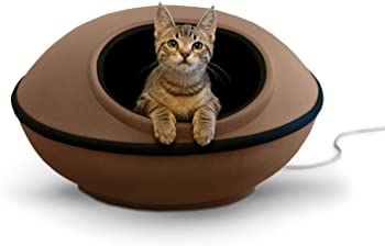 K&H Pet Products Thermo-Mod Dream Pod Pet Bed