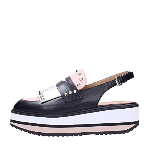 f1a7621016 Janet Sport 43857 Sabot Donna: Amazon.it: Scarpe e borse