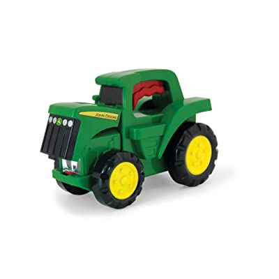 TOMY John Deere Flashlight: Toys & Games