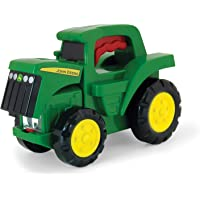 John Deere 35083 Flashlight, Green