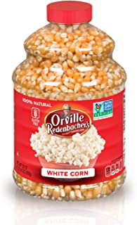 product image for Orville Redenbacher's Original Gourmet White Popcorn Kernels, 30 Ounce, Pack of 6